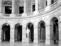 Cannon House Office Building Floor Plan Russell Senate Office Building Wikipedia