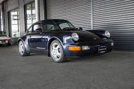 porsche 964 wide body 1994 porsche 911 carrera 4 wide body for sale in colorado springs