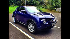 nissan juke diesel for sale nissan juke 1 6 n connecta 5dr xtronic automatic for sale at hendy