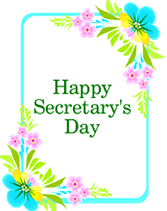 printable greeting cards free administrative professionals day printable greeting