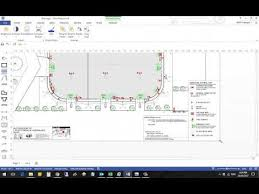 visio floor plan scale how to use to scale drawings in visio youtube