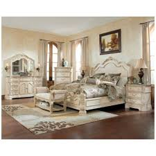 Ashley Bedroom Furniture Set by Bedroom The Ashley Suites Furniture Sets Youtube Throughout