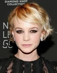 hair cuts for slightly wavy hair short hairstyles and cuts short hairstyles for wavy hair with