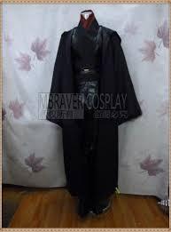 anakin halloween costume online get cheap anakin costume jacket aliexpress com alibaba group