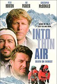 film everest subtitle indonesia into thin air death on everest tv movie 1997 imdb