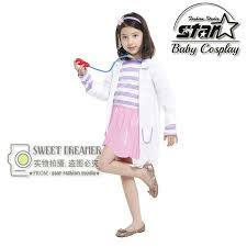 Baby Doctor Halloween Costumes Compare Prices Child Doctor Coat Shopping Buy Price