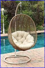 Swing Chairs For Patio Hanging Basket Chair Patio Swinging Chairs Wicker Egg Outdoor