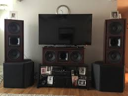 flat subwoofer home theater official jtr speakers subwoofer thread page 42 avs forum