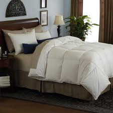 Bedroom Ideas With White Down Comforter Bedroom Blue Pacific Coast Comforter With Pretty Rug And