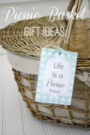 basket gift ideas picnic basket gift ideas anchored