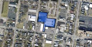 Lojic Map Exclusive Group Leads Push For Grocery At Old Louisville U0027s Vacant