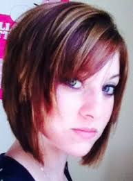 how to cut angled bob haircut myself 115 best hair images on pinterest hair cut short films and