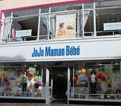 Jojo Meme Bebe - maternity shopping with jojo maman bebe in kingston hot pink