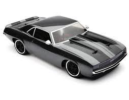camaro rc car 1969 chevrolet camaro rs v100 s 1 10 rtr vtr03006 vaterra