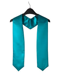graduation scarf honor stoles for all ceremonies