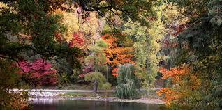 Michigan Botanical Gardens Lake Gardens American Gardens Association