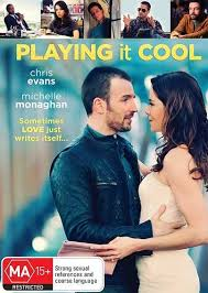 Ver Pelicula Playing It Cool