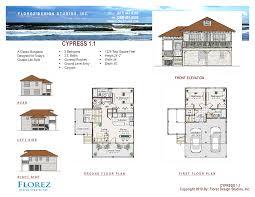 floor plan book bungalow collection florez design studios