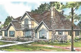 European Home by European House Plans Montpellier 30 027 Associated Designs