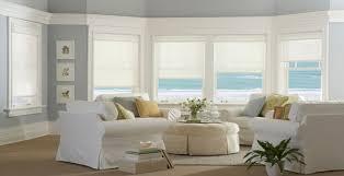 Modern Family Room Window Treatments  Window Treatment Best Ideas - Family room window treatments