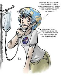 Chan Meme - yandere earth chan meme earth and anime