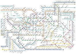 Osaka Subway Map by Seoul Subway Map English U2013 World Map Weltkarte Peta Dunia Mapa