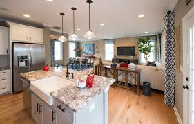 shea homes hosts open house in new neighborhood charlotte nc