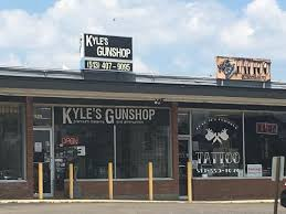 midwest gun exchange black friday sale trustee candidate stands behind heated exchange with customer