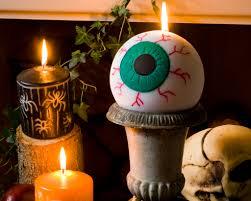 halloween candlestick holders halloween candles