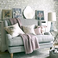 Wohnzimmer Einrichten Sch Er Wohnen Wohnen Mit Farben Schöner Wohnen Altrosa Wände Leben