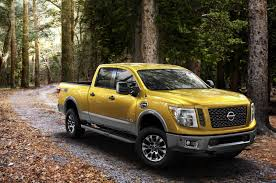 nissan titan xd platinum reserve 2016 nissan titan xd comes with extended list of features