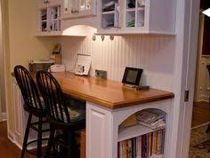 kitchen fit for a crowd desks middle and minwax