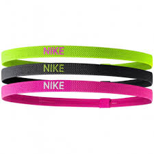 elastic hair bands buy nike elastic hairbands 3 pack hair headbands