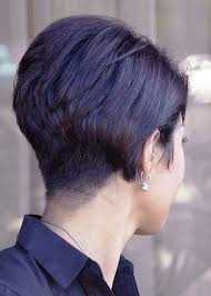 wedge haircut with stacked back the 25 best short stacked bob haircuts ideas on pinterest