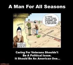 veterans demotivational poster page