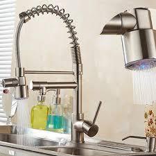 led kitchen faucet get cheap kitchen faucet neck aliexpress com