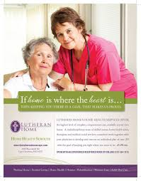 Comfort Home Health Care Rochester Mn Print Ad For Home Health Care By Bold Marketing Our Work