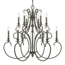 12 Light Chandeliers 12 Light Chandelier Capital Lighting Fixture Company