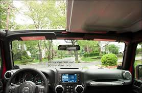 jeep wrangler blind spot mirror 2012 jeep wrangler unlimited test drive car reviews