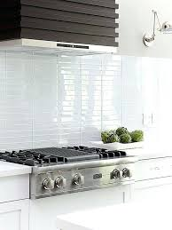 white glass subway tile kitchen backsplash white glass tile backsplash bolin roofing