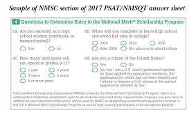 national merit scholarship corporation national merit