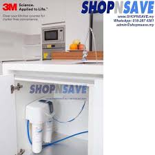 3m under sink water filter free coffee maker limited for 1 unit only 3m dws2500t cn drinking