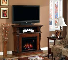 mini electric fireplace wall mount small for bedroom corner tv