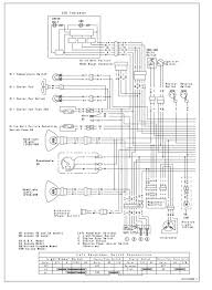 kawasaki barako 175 wiring diagram circuit and wiring diagram