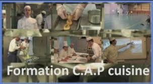 formation cap cuisine formation cap cuisine webtv hôtellerie restauration et métiers