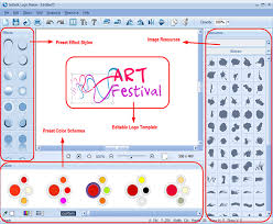 how to make logo design online logo creator design awesome logos