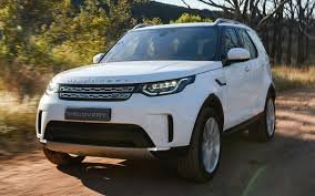 blue land rover discovery 2017 land rover discovery 2017 za wallpapers and hd images car pixel
