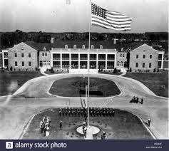 Pensacola Flag Flag Raising Ceremony At Corry Field Dedication Pensacola Naval
