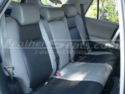 toyota leather seats toyota 4runner leather interiors
