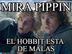 Hobbit Meme - tag hobbit on memegen
